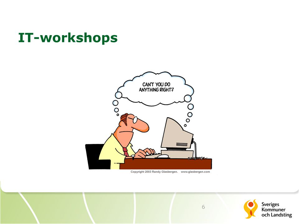 IT-workshops 6