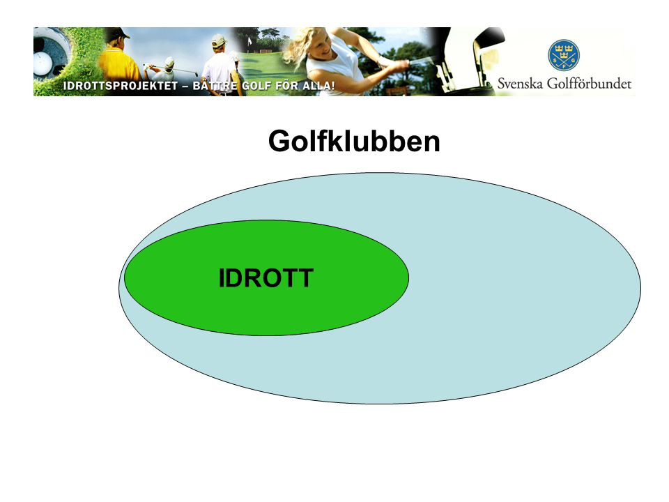 Golfklubben SERVICE