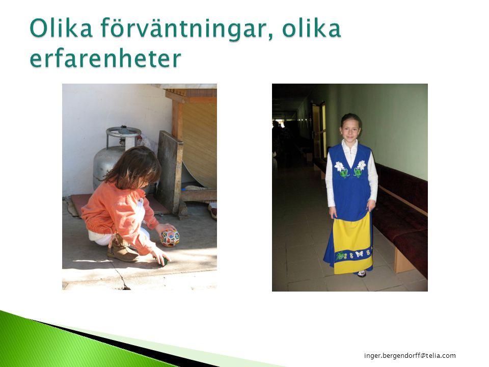  Målet är att främja individens utveckling så att den så tidigt som möjligt når ett optimalt lärande, känner delaktighet i svensk skola och samhällsliv samt kan göra egna aktiva val.