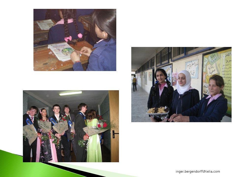 Språk- och kunskapsutveckling måste ske i alla klassrum! inger.bergendorff@telia.com