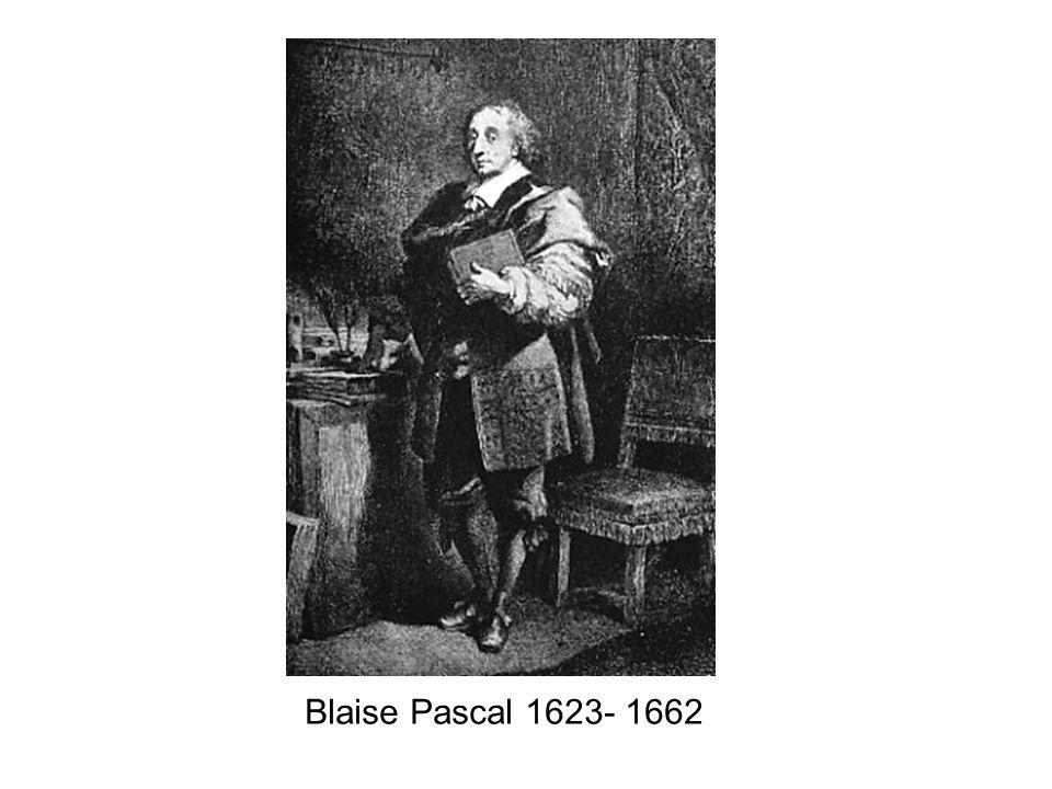 Pascalprojektet Genomförs med bidrag från