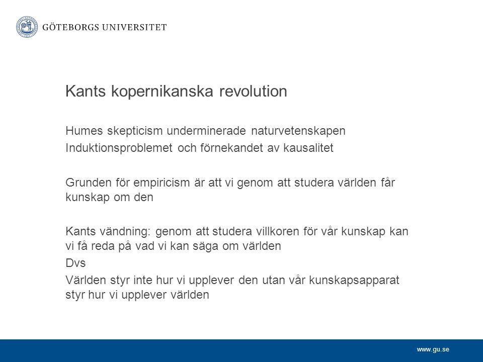 www.gu.se Använd imperativet.