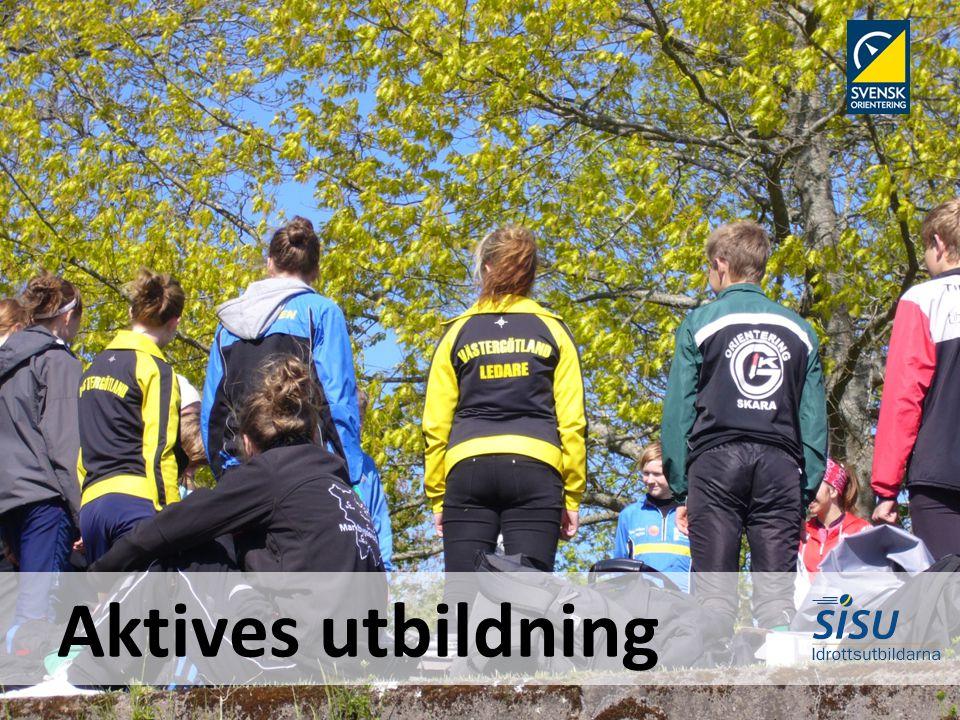 Aktives utbildning