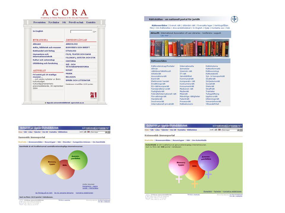 Historik C:a 1998- Ansvarsbiblioteken