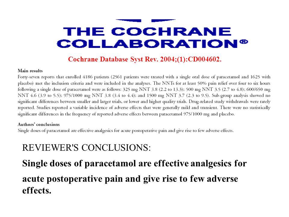 Postoperativ multimodal analgesi paracetamol oralt intravenöst NSAID / Coxibs opioids oralt I.v.