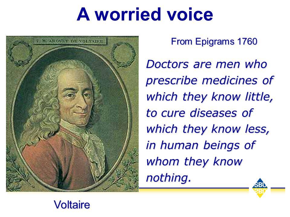 Evidence Based Medicine Critical appraisal of the evidence