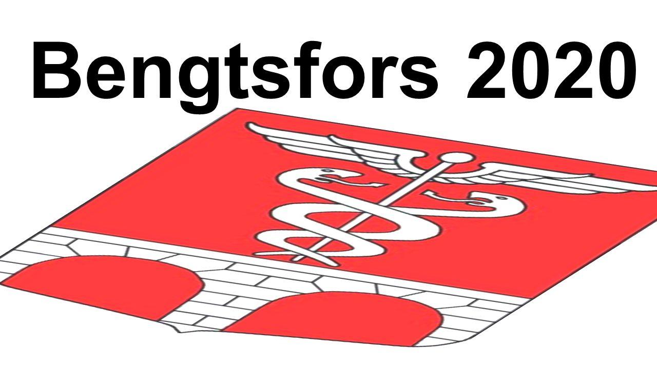 Bengtsfors 2020