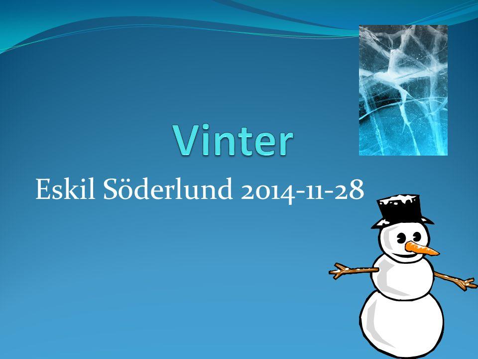 Eskil Söderlund 2014-11-28