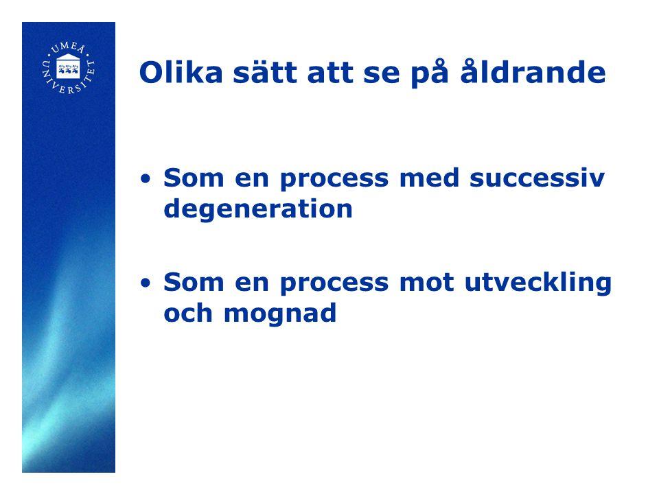 Datainsamling, hälsoresurser Intervjuer Frågeformulär Upplevd hälsa (SF-12) Känsla av sammanhang (SOC) Resiliens (Res) Upplevelse av mening i livet (PIL) Självtranscendens (STS) Inre styrka (ISS)