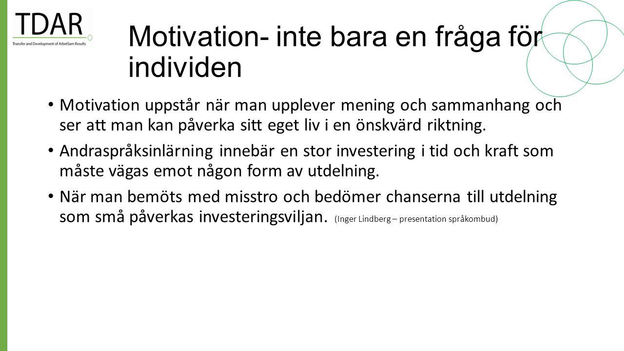 Vad är det som är så svårt med svenska.