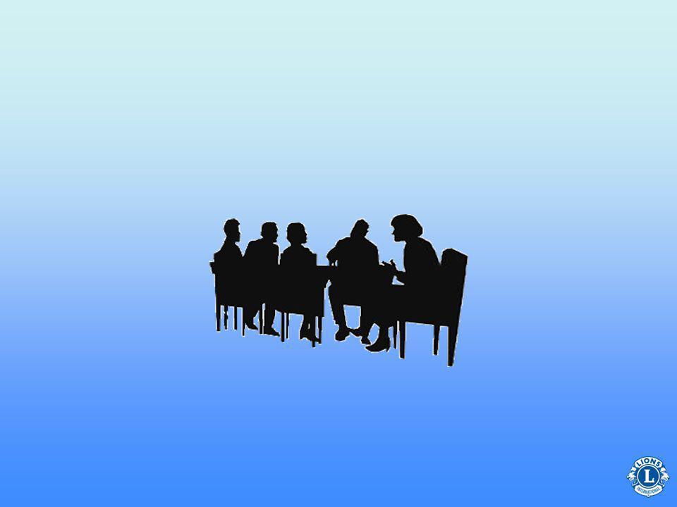 Frågor om sekreterarens roll Sekreterarens arbete övervakas av: Presidenten och kassören Presidenten och styrelsen Medlemmar och Leos Klubbmästaren och Tail Twistern Presidenten och styrelsen