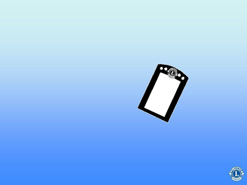 Frågor om möten Allmänna ärenden Kassörens rapport ProtokollsgodkännandeProtokollsuppläsningInkommen post Markera om varje ärende skall tas med på ärendelistan för ett allmänt klubbmöte.