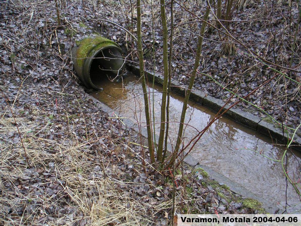 Varamon, Motala 2004-04-06