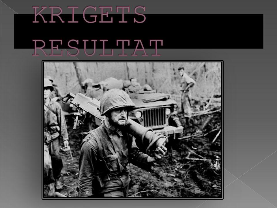  I andra världskriget dog minst 29 miljoner människor.