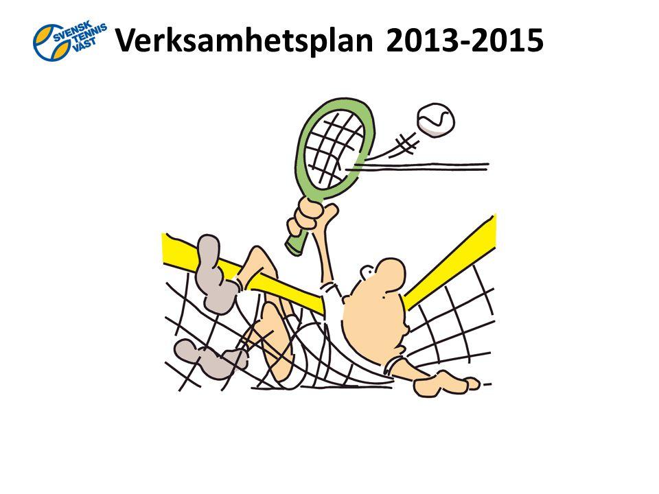 Verksamhetsplan 2013-2015