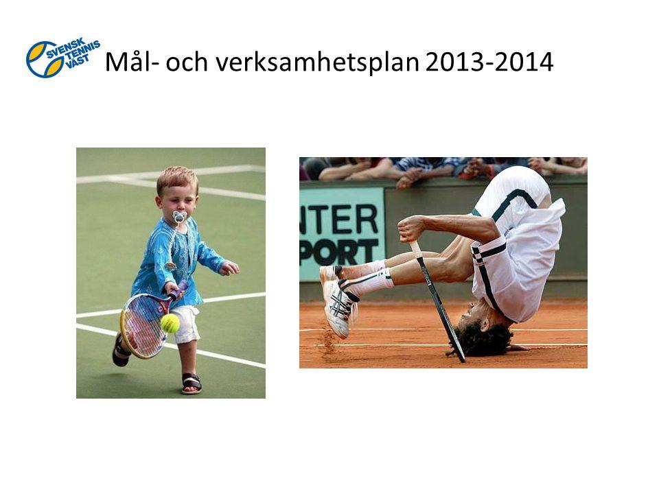 Mål- och verksamhetsplan 2013-2014