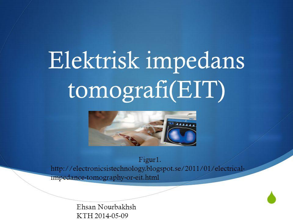 Vad är EIT.