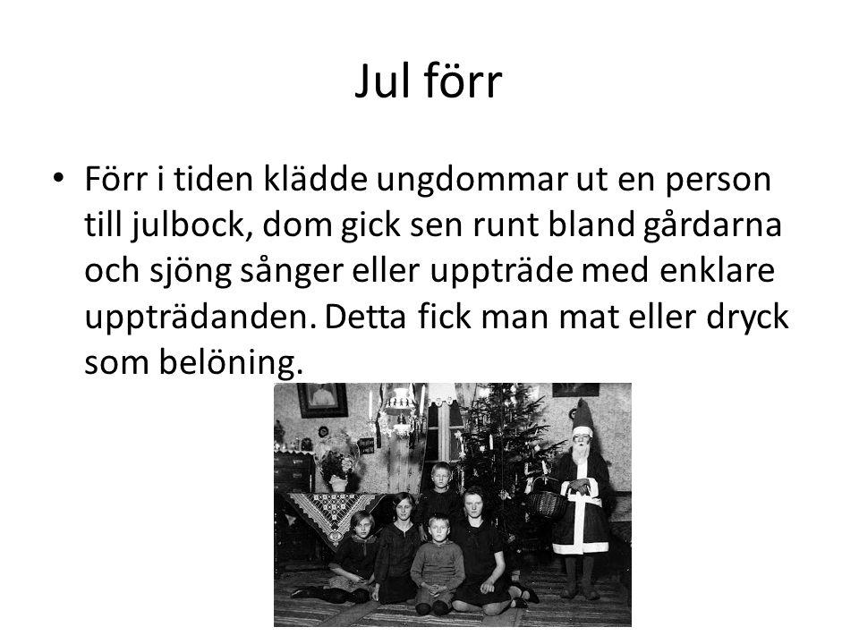 Gävle bocken Nästan varje år har julbocken i Gävle brunnit ner.