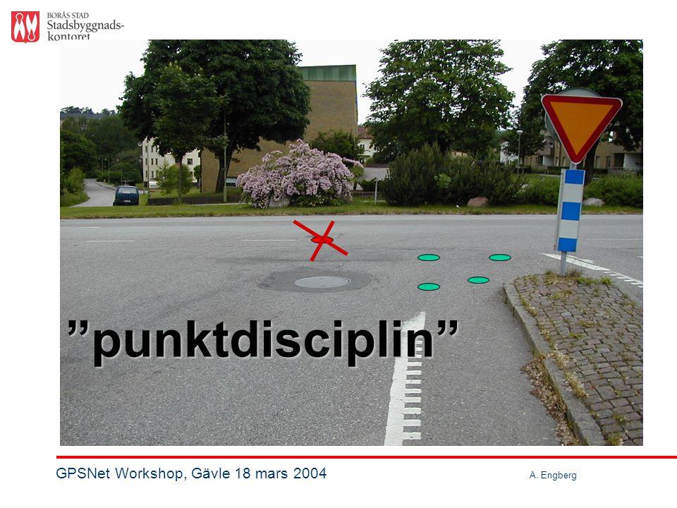 punktdisciplin