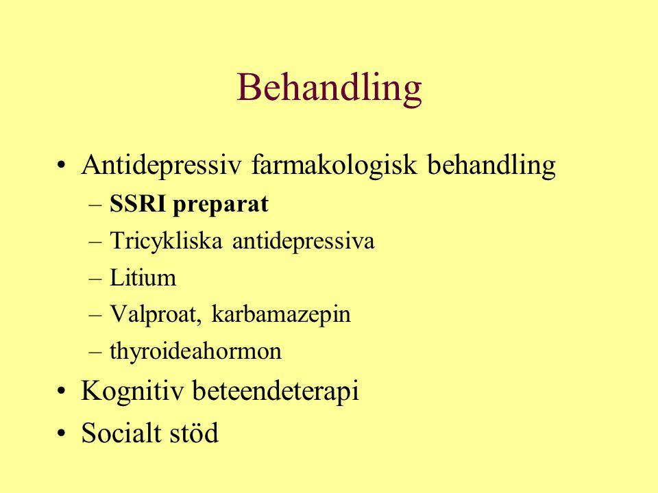 PROBLEM FRÅN MAG- TARMKANAL Förstoppning GE-reflux (Halsbränna) Glutenintolerans 5%