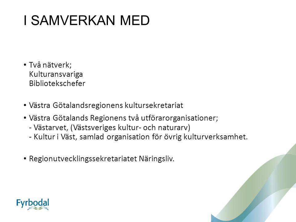 Lågor Lågor - Gemensamt projekt Skrivarkurser, bibliotekskvällar, samarbeten med studieförbund etc.