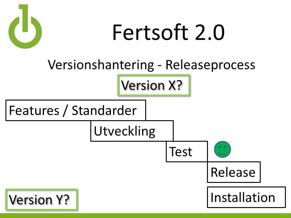 Fertsoft 2.0 Version X.