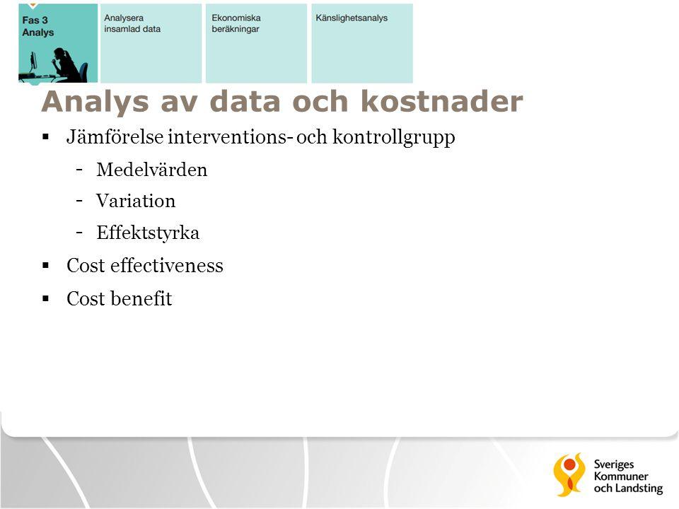Samband över tid och mellan verksamheter Modell från utvärderingsrapport av Skolfam2 i Norrköping, Bernfort och Lundqvist, LiU, 2014