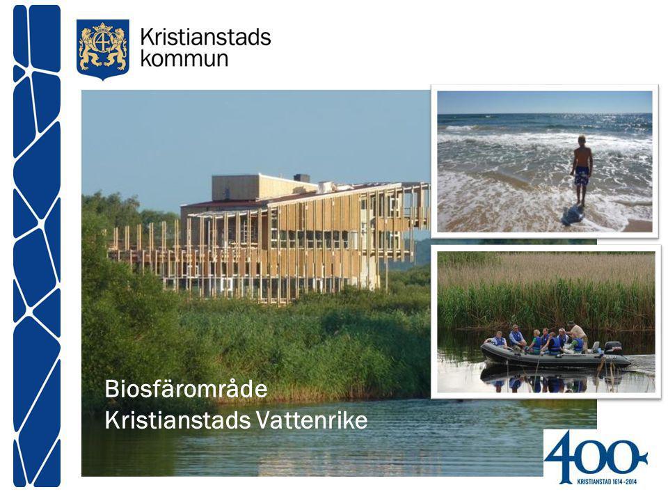Biosfärområde Kristianstads Vattenrike