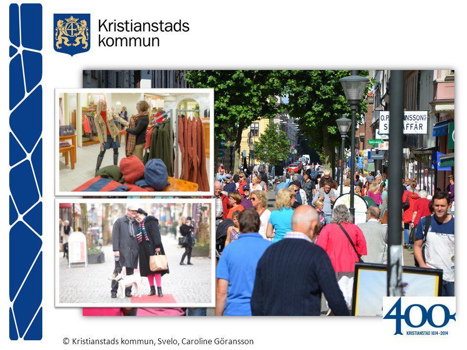 © Kristianstads kommun, Svelo, Caroline Göransson
