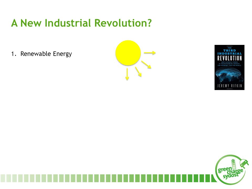 1.Renewable Energy