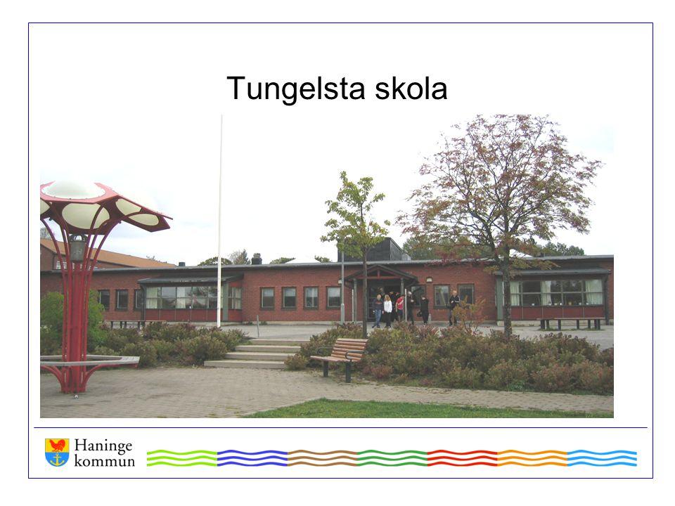 BfL på Tungelsta skola 1.Var befinner sig eleverna 2.