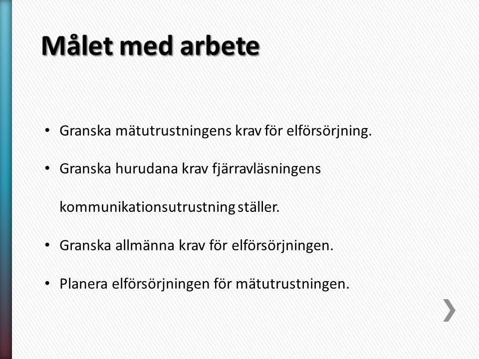 Allmännaste mätare hos Fortum: Fjärrvärme: EVL –mätare: 9-, 10- och 11EVL.