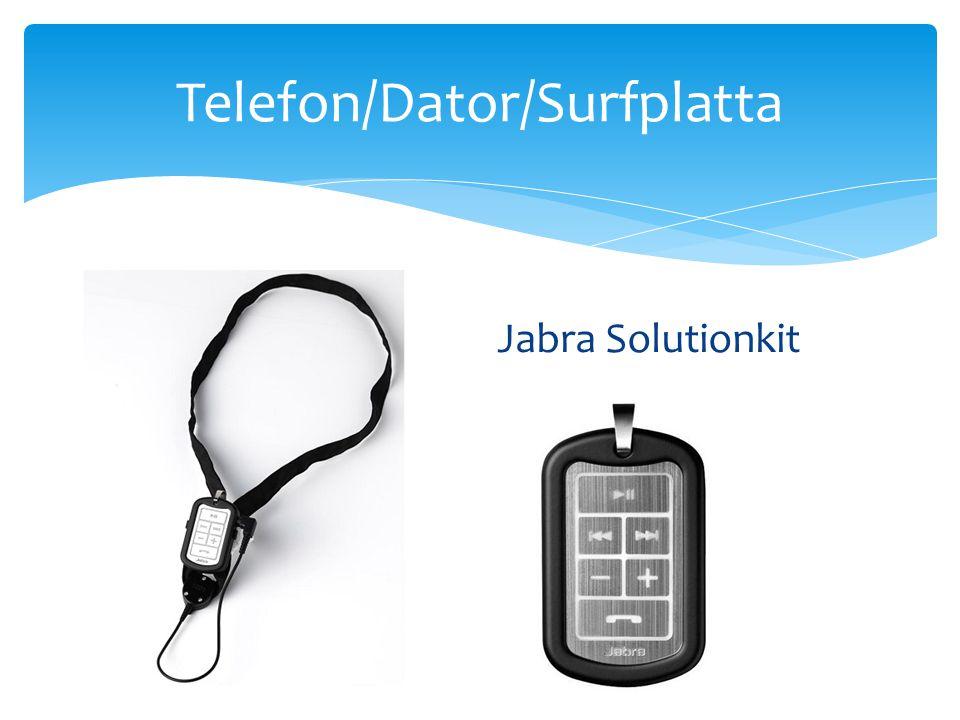 Jabra Solutionkit