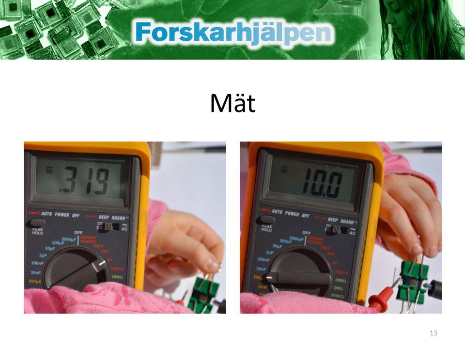 Mät 13