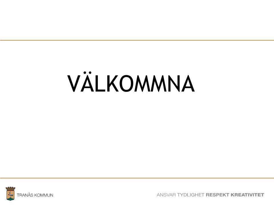 SAMHÄLLSBYGGNADSFÖRVALTNINGEN Ledarutveckling över gränserna Aneby, Hultsfred, Högsby, Sävsjö, Tranås, Vetlanda, Vimmerby Susanna Stråhle och Anna Adolfsson