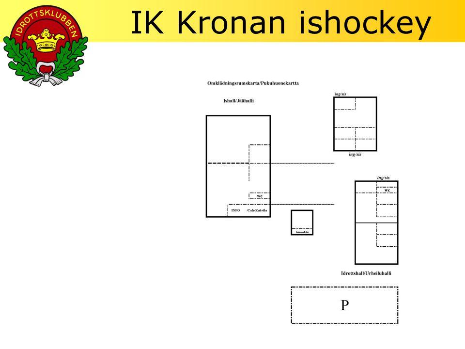 IK Kronan ishockey
