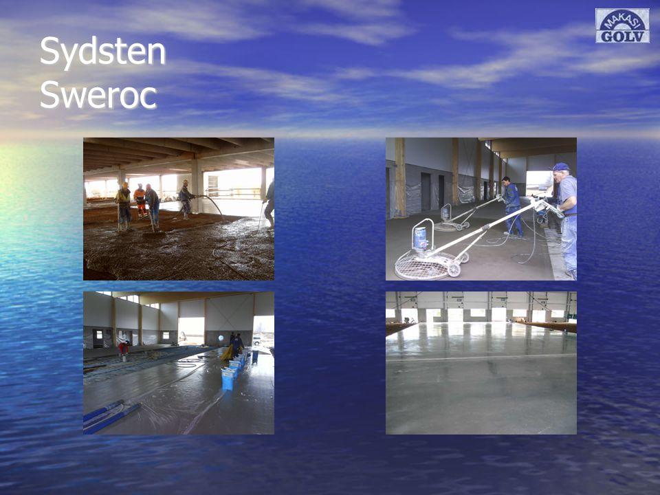 Golvavjämningssystem Avjämning tunna skikt ca 6-15mm Avjämning tunna skikt ca 6-15mm Avjämning tjocka skikt ca 15-50mm Avjämning tjocka skikt ca 15-50mm Industriavjämning Industriavjämning Ventilerade golvkonstruktioner Ventilerade golvkonstruktioner Stegljudsdämpande golvkonstruktioner Stegljudsdämpande golvkonstruktioner Falluppbyggnad Falluppbyggnad Golvreparation Golvreparation