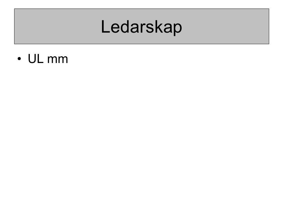 UL mm Ledarskap
