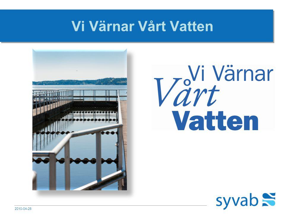2010-04-26 Vi Värnar Vårt Vatten