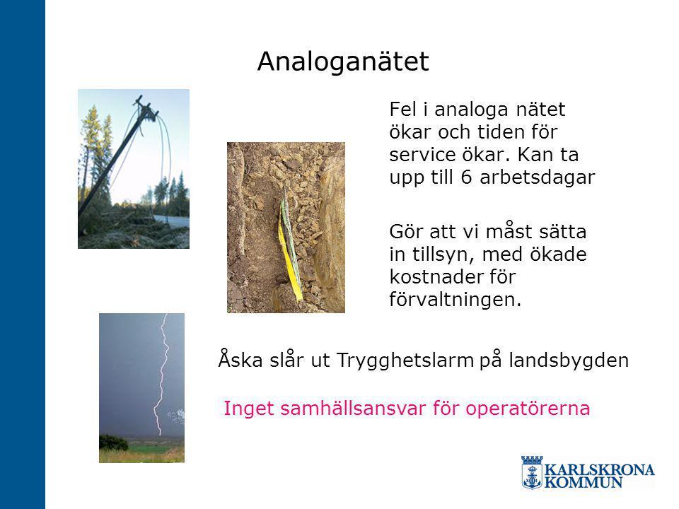 Affärsverken AB   Jan Lindqvist   2015-01-10 Affärsmodell 5-års driftavtal likt kommunens accessnätsavtal.