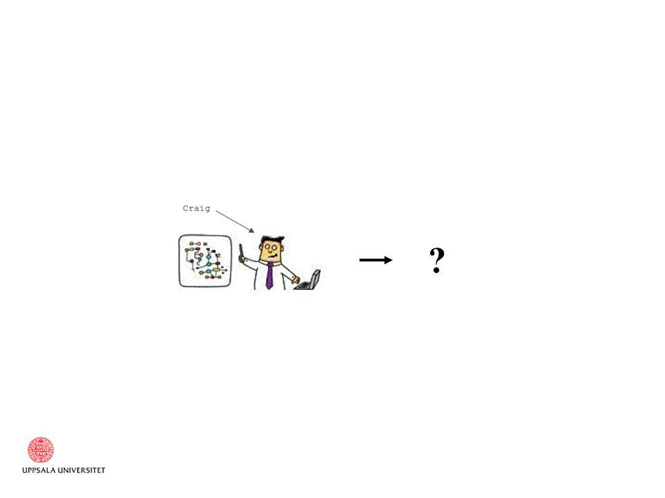 Probabilistisk sekvensmodellering..( 6 ) Ekv.