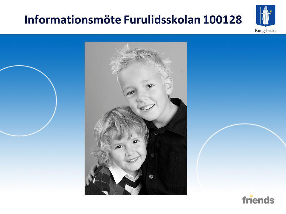 Informationsmöte Furulidsskolan 100128