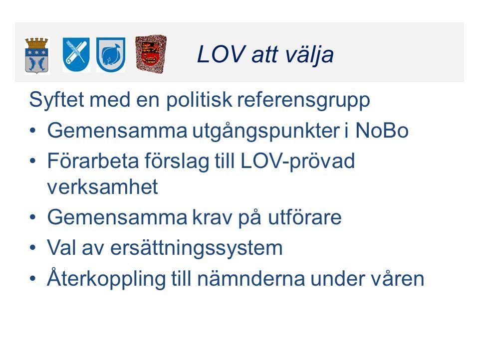 Klicka här för att ändra format LOV att välja Klicka här för att ändra format LOV att välja Ni är utvalda.
