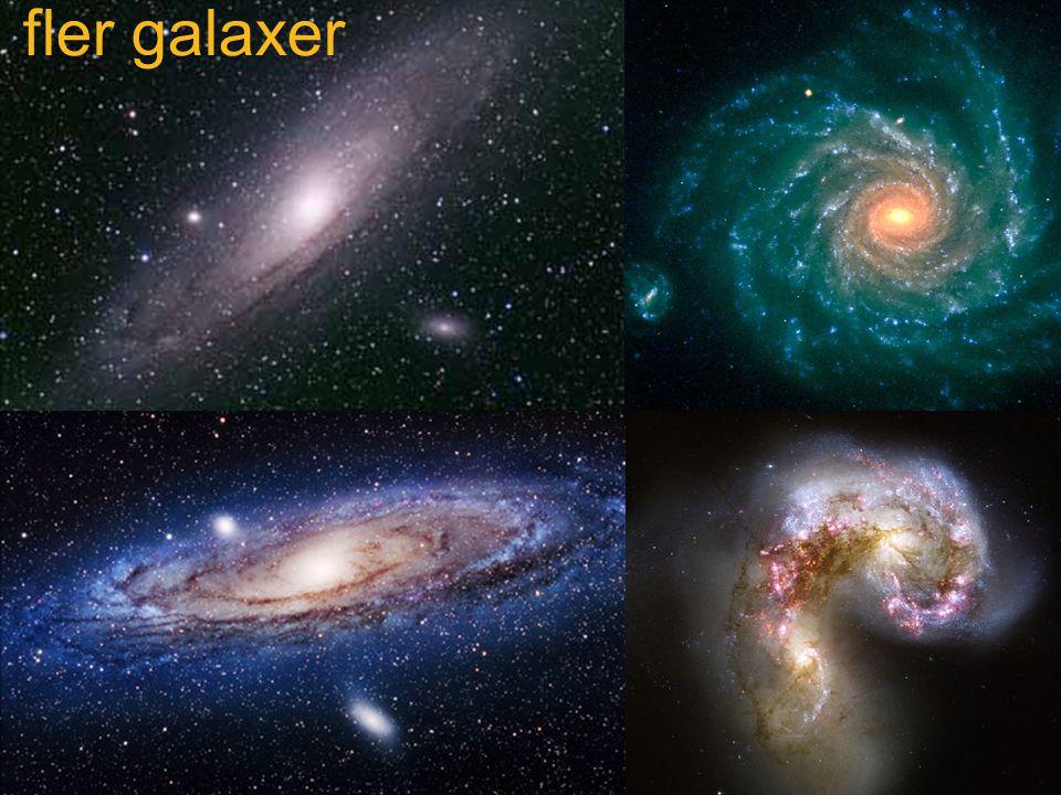 fler galaxer