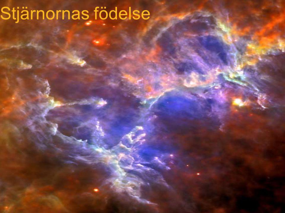 Stjärnornas födelse