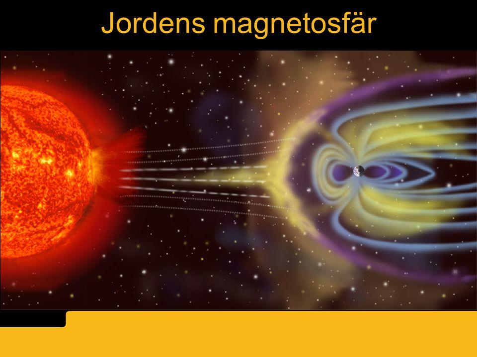 Jordens magnetosfär