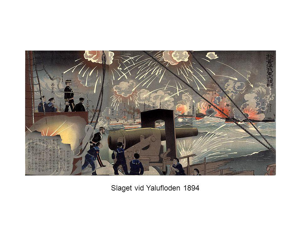 Slaget vid Yalufloden 1894