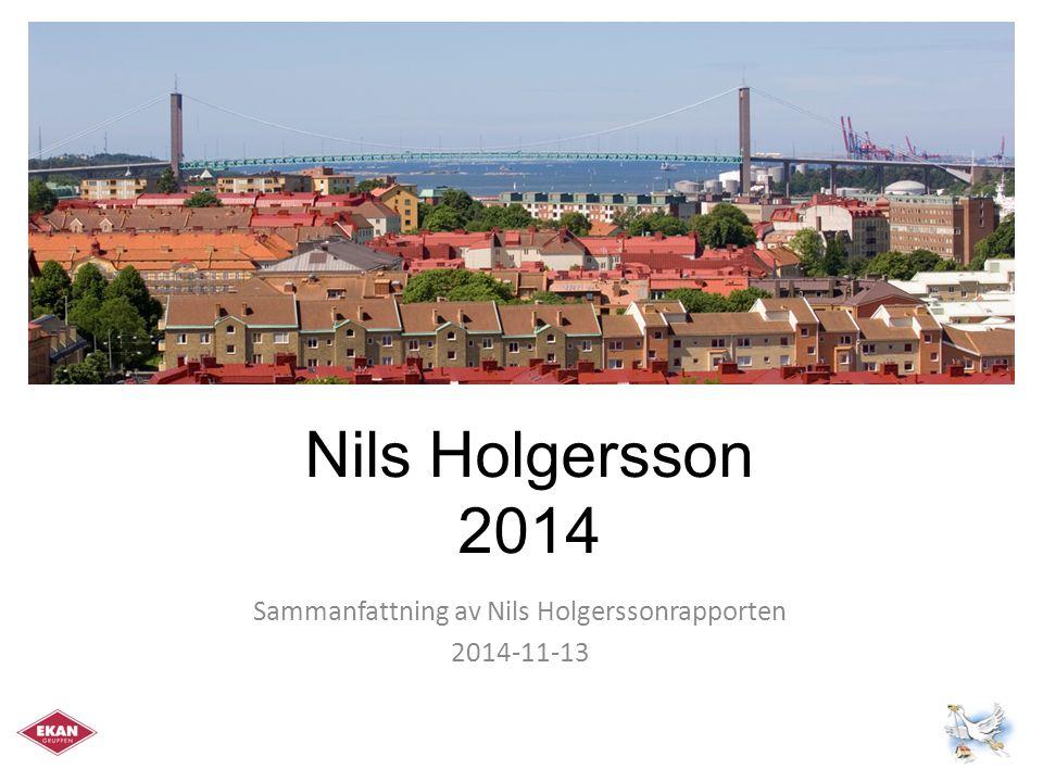 Bakgrund Nils Holgerssongruppen har redovisat kostnader för uppvärmning, el, vatten och avlopp samt för sophämtning för Sveriges kommuner i 19 år.