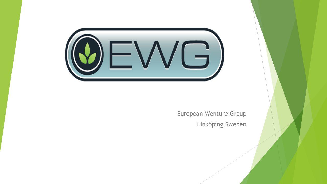 European Wenture Group Linköping Sweden