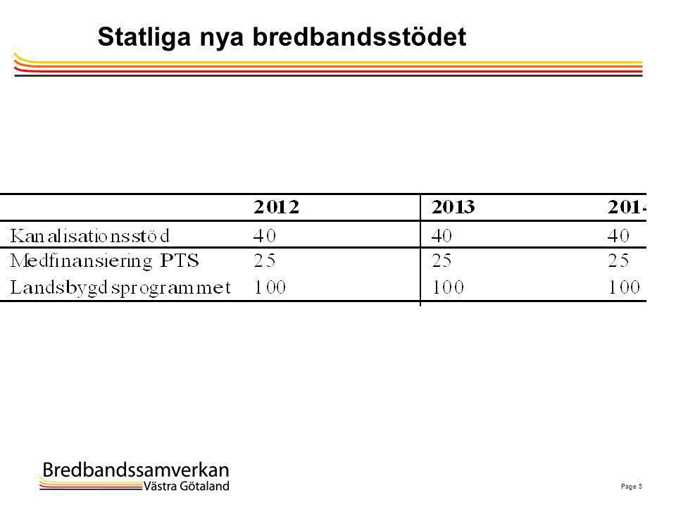 Page 5 Statliga nya bredbandsstödet